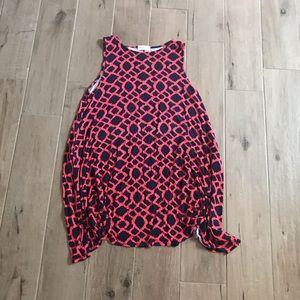 Dresses & Skirts - Cotton swing dress